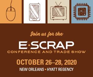 E-Scrap Conference and Trade Show
